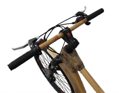 Mountain bike-851