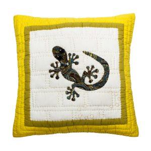 Gecko cushion 40x40cm-0