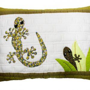 Gecko pillow 70x50cm-0