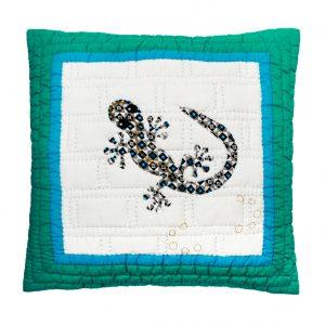 Gecko cushion 50x50cm-0