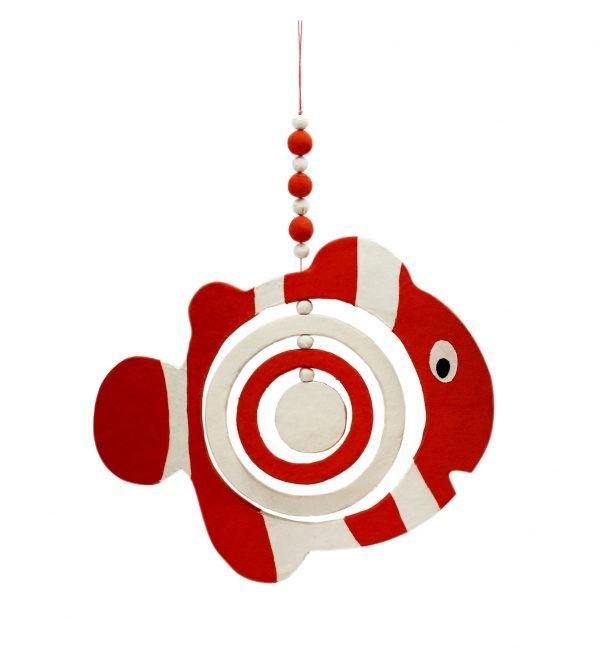 Fish Nemo-0