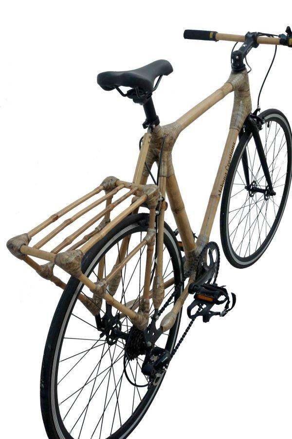 Rear rack-1577