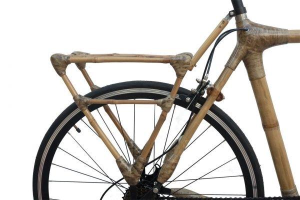 Rear rack-1575