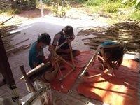 Workshop in Hàm Thuận Nam