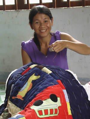 Our women in Mekong Delta