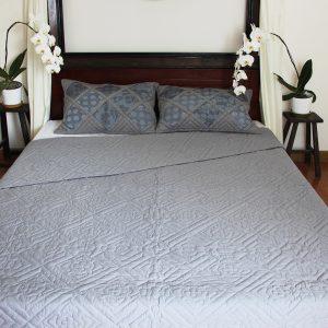 Hmong Quilt (Queen size)-0