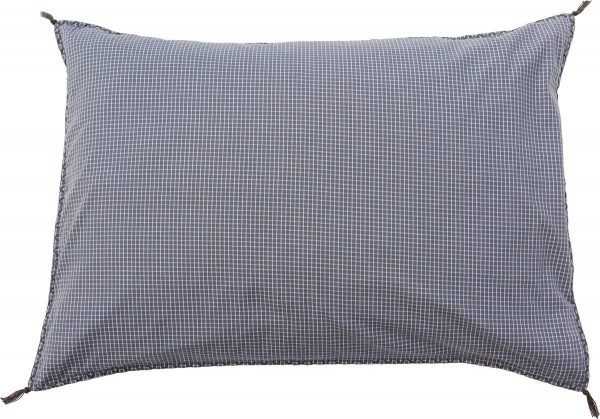 BW -checks cushion 70x50 cm-0