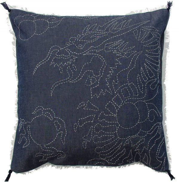 Dragon Cushion 50x50 cm-0