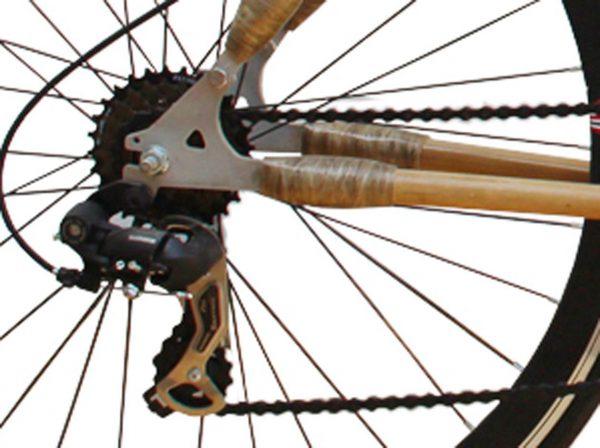 Fixie Bike with options-1548