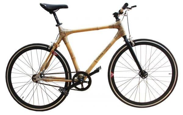 Fixie Bike with options-0