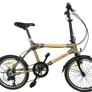 "Folding bike 20""-0"