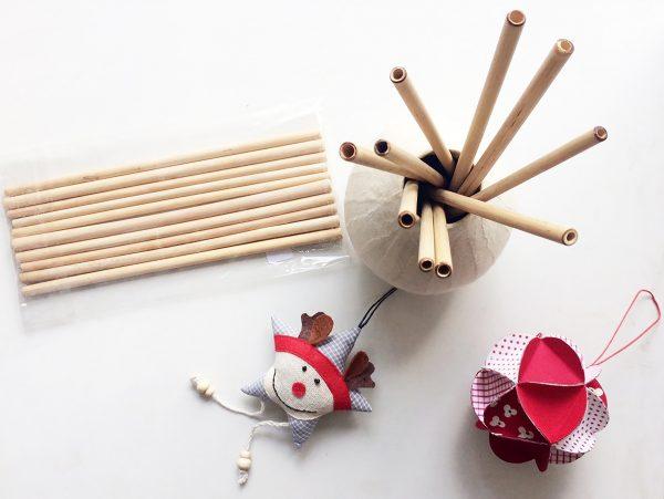 Straws (5 SETS/ PACK)-1444