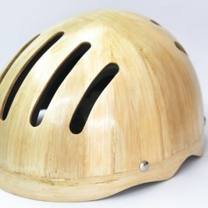 Bamboo helmet ( 2 PIECES/ SET)-0