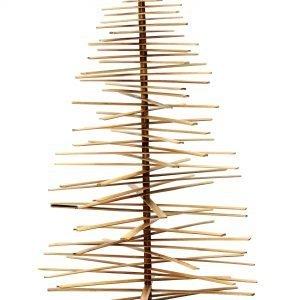 Xmas Bamboo Tree Small Size-0