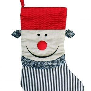 Christmas Sock 2-0