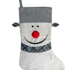 Christmas Sock 1-0