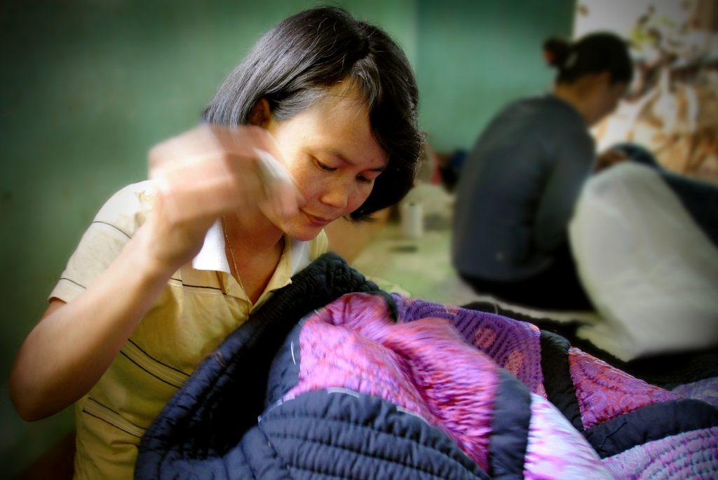 Mekong Quilts: Our Story and Commitment thumbnail
